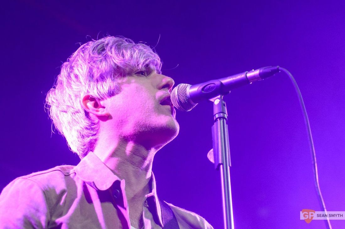 We Are Scientists at The Academy, Dublin by Sean Smyth (12-5-18) (9 of 18)
