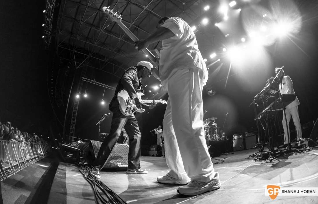 Nile Rodgers Chic, Marquee Cork, Shane J Horan, 17-6-18 (30 of 31)