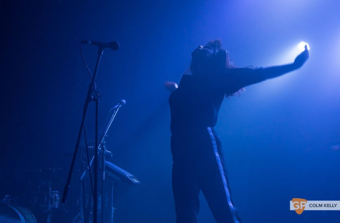 AE Mac at Tivoli Theatre, Dublin 10.7.2018 by Colm Kelly-7-8