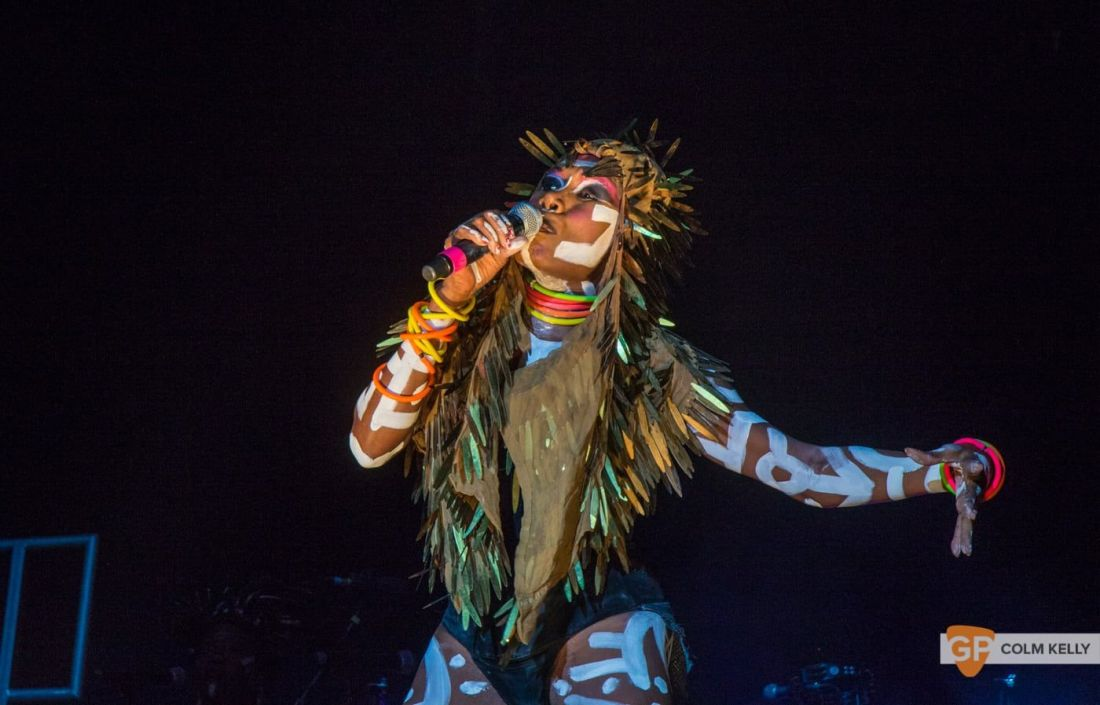 Grace Jones at Trinity Summer Sessions 23.7.2018 by Colm Kelly-7-109