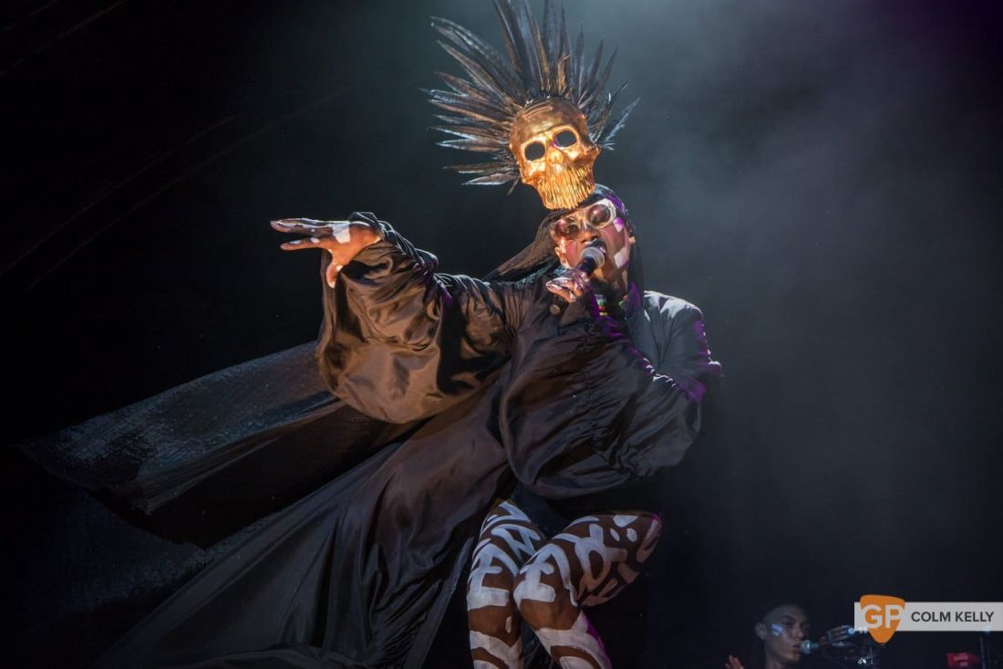 Grace Jones at Trinity Summer Sessions 23.7.2018 by Colm Kelly-7-48