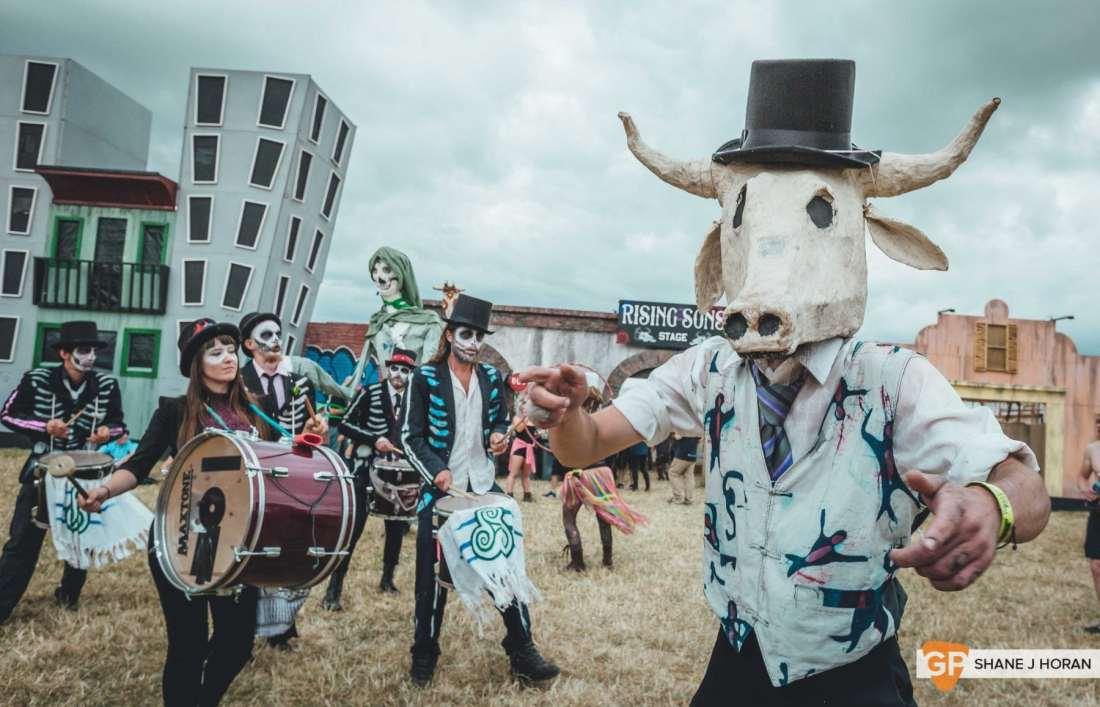 Parade, Townlands Carnival, Shane J Horan, 22-7-18 (1 of 4)