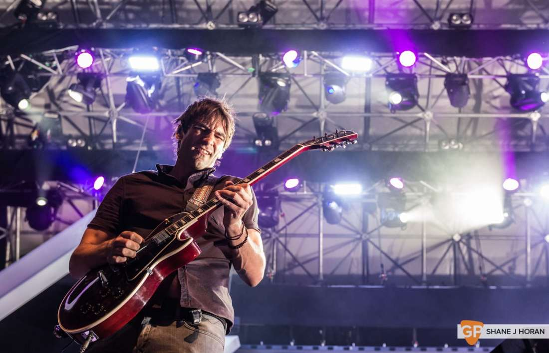 The Coronas, Marquee, Shane J Horan, 13-7-18 (3 of 15)