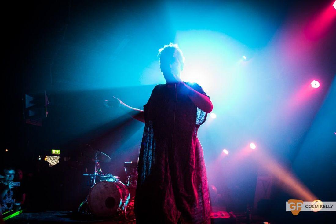 Tune-Yards at Tivoli Theatre, Dublin 10.7.2018 by Colm Kelly-7-15