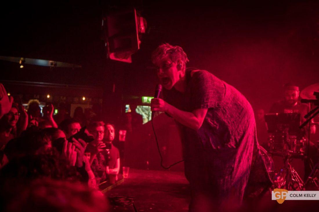 Tune-Yards at Tivoli Theatre, Dublin 10.7.2018 by Colm Kelly-7-7