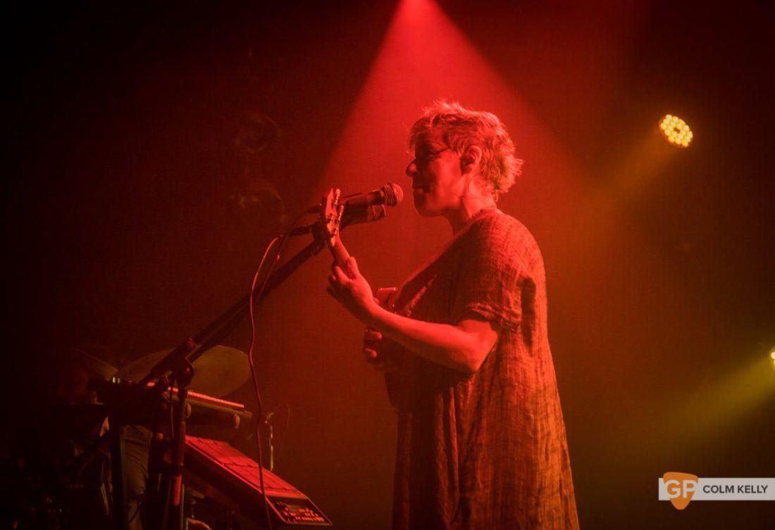 Tune-Yards at Tivoli Theatre, Dublin 10.7.2018 by Colm Kelly-7-77