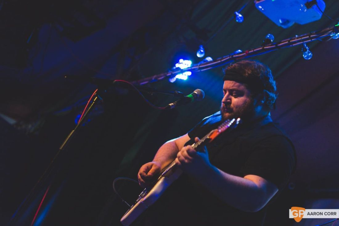 Elephant album Launch in The Grand Social by Aaron Corr-3235