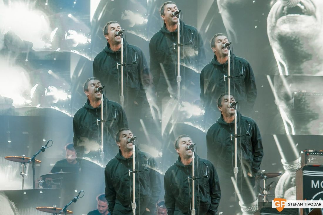 Liam Gallagher Sziget Day 5 Tivodar COLaj-