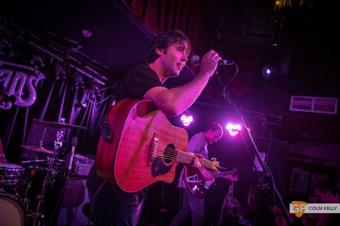 Rolling Blackouts CF at Whelan's 22.8.2018 by Colm Kelly-8-107