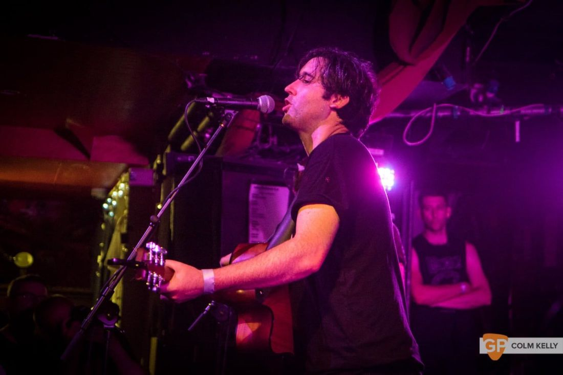 Rolling Blackouts CF at Whelan's 22.8.2018 by Colm Kelly-8-143