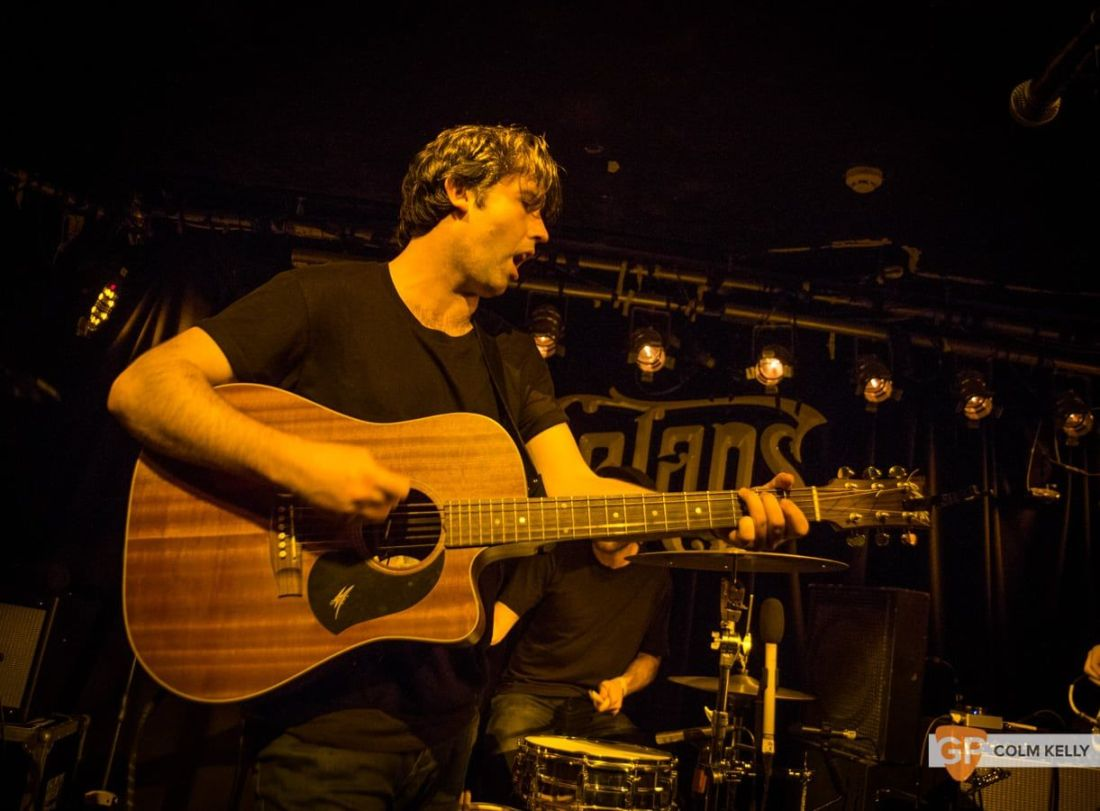 Rolling Blackouts CF at Whelan's 22.8.2018 by Colm Kelly-8-54