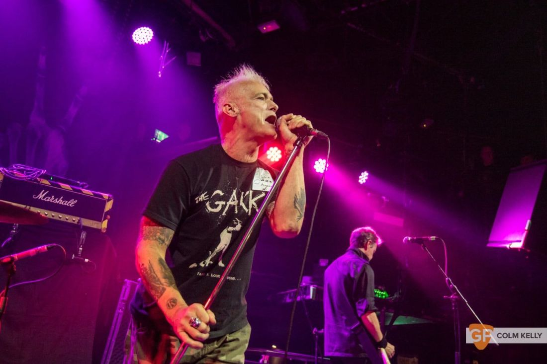 The Defects at The Academy, Dublin 24.8.2018 by Colm Kelly-0581