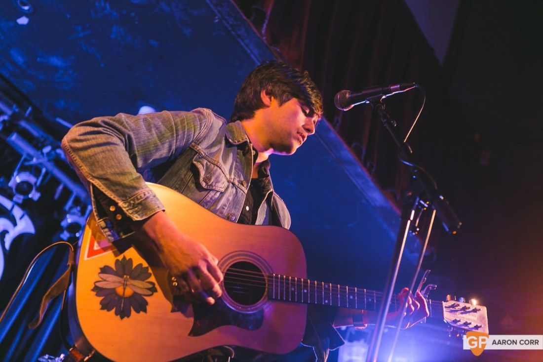 A Smyth supporting Rubyhorse at Whelans by Aaron Corr-3389