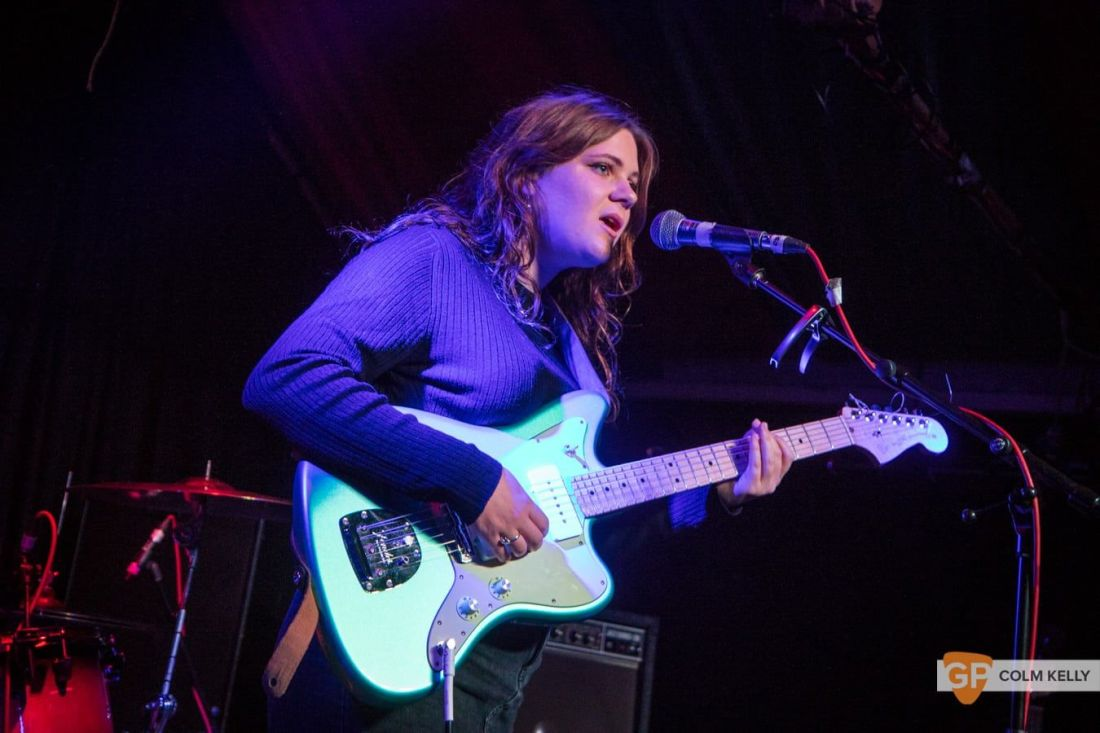 Brooke Bentham at The Grand Social by Colm Kelly-8223