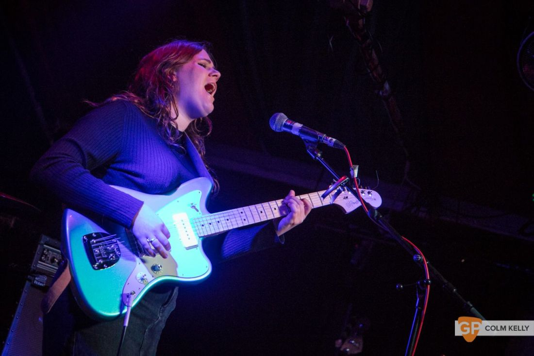 Brooke Bentham at The Grand Social by Colm Kelly-8278