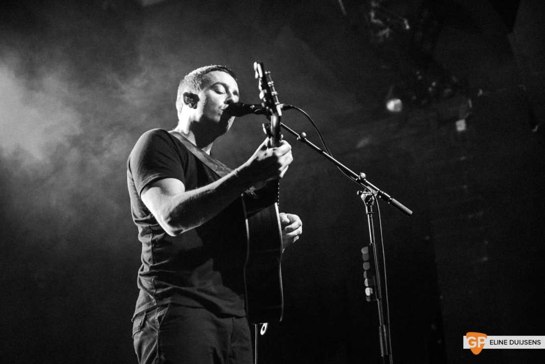 Dermot Kennedy at Astra by Eline Duijsens-1