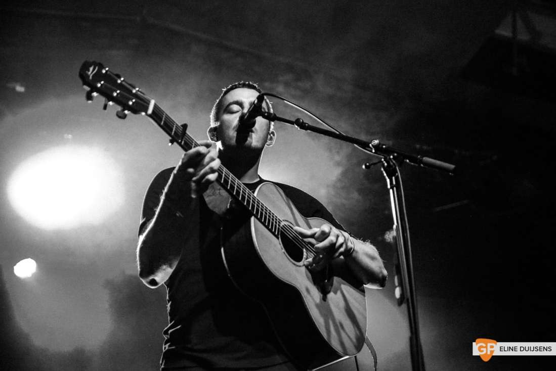 Dermot Kennedy at Astra by Eline Duijsens-2