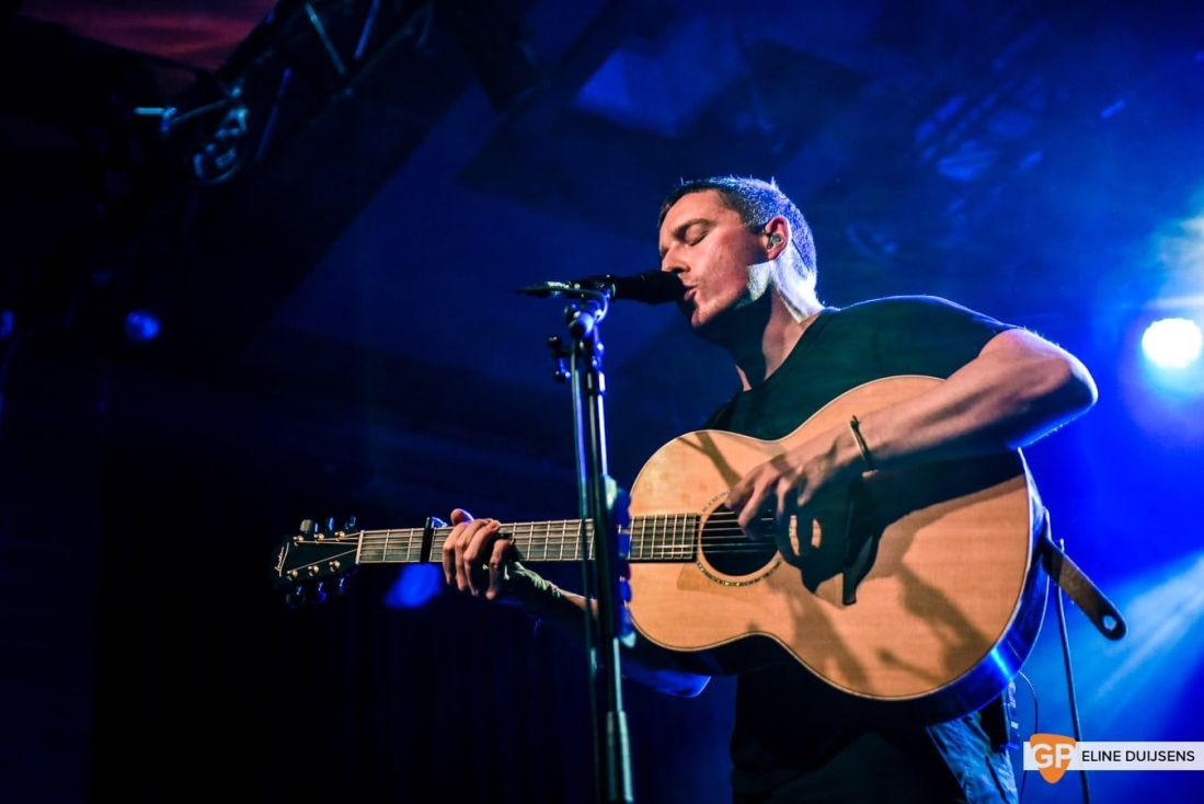 Dermot Kennedy at Astra by Eline Duijsens-8
