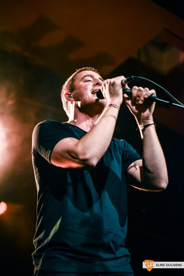 Dermot Kennedy at Astra by Eline Duijsens-9