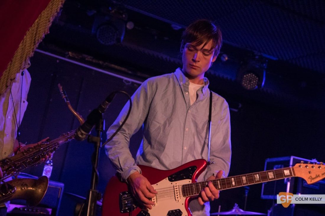 Ice Age at The Workmans Club by Colm Kelly-9057