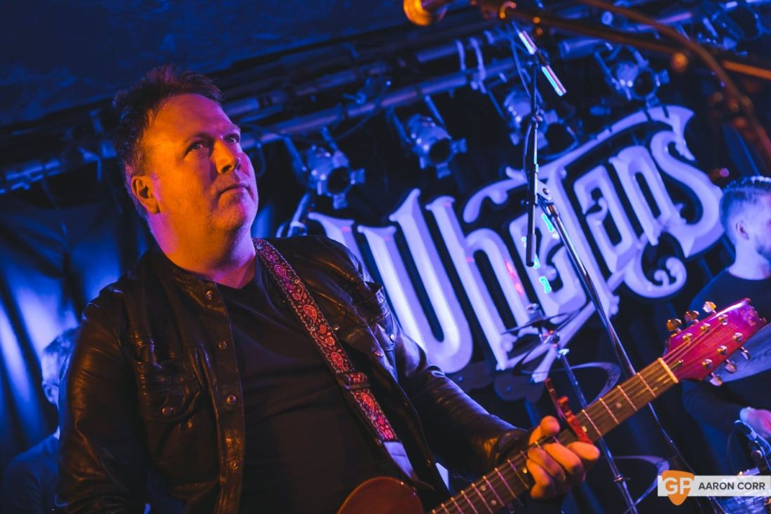 Rubyhorse at Whelans by Aaron Corr-3421