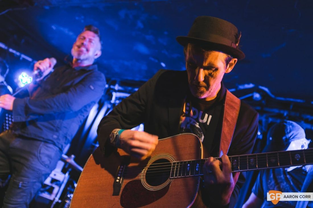 Rubyhorse at Whelans by Aaron Corr-3484