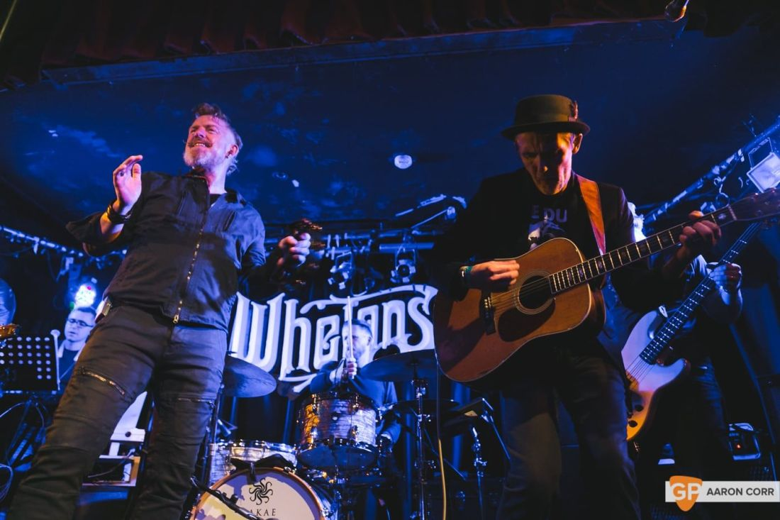 Rubyhorse at Whelans by Aaron Corr-3548