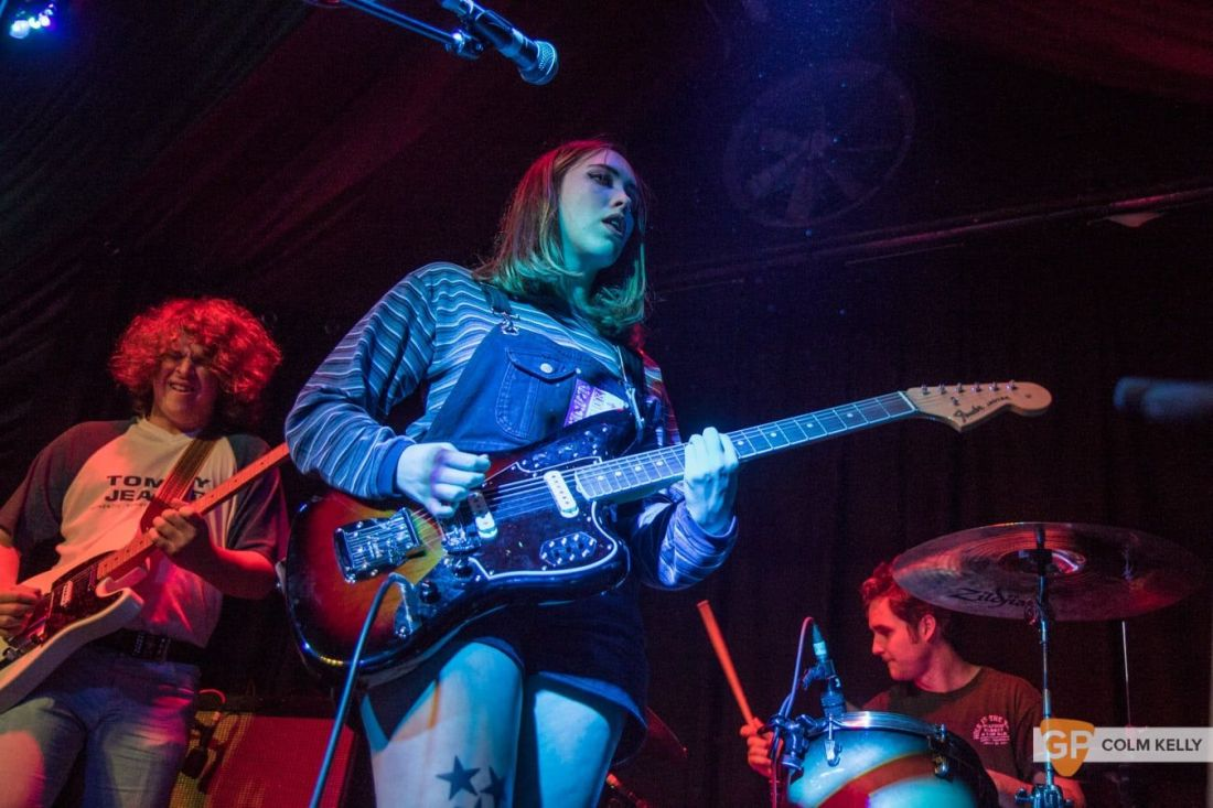 Soccer Mommy at The Grand Social by Colm Kelly-8711