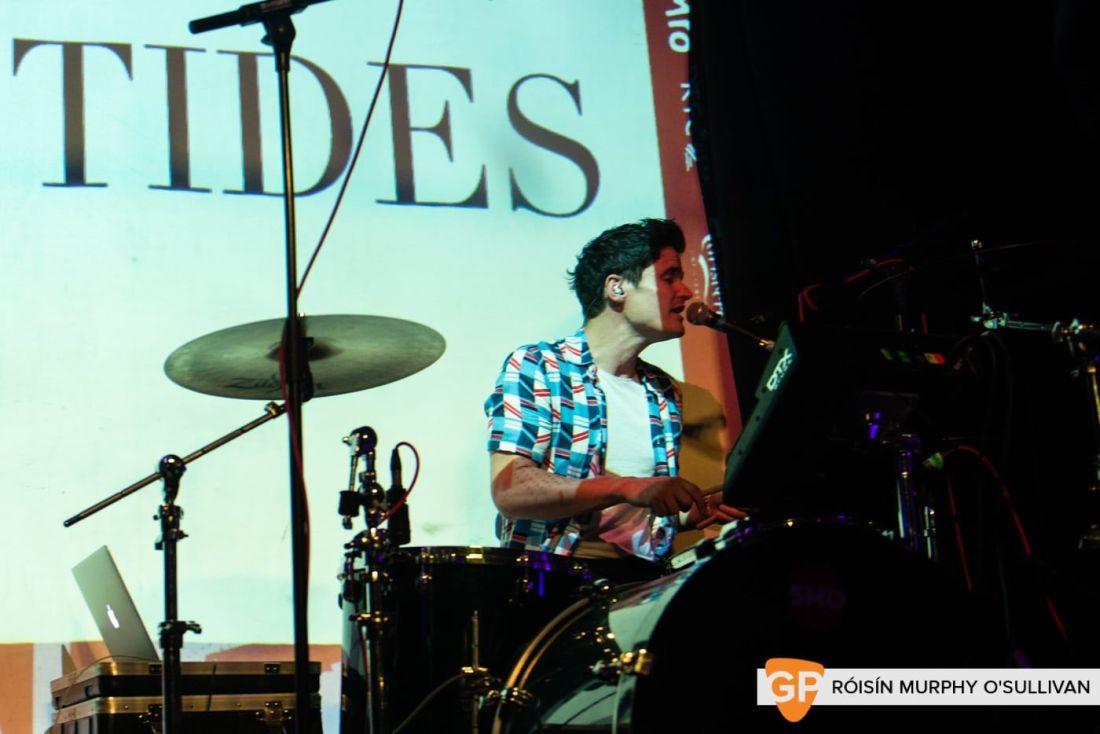 True Tides at The Grand Social _HWCH_ Roisin Murphy O'Sullivan (2 of 4)