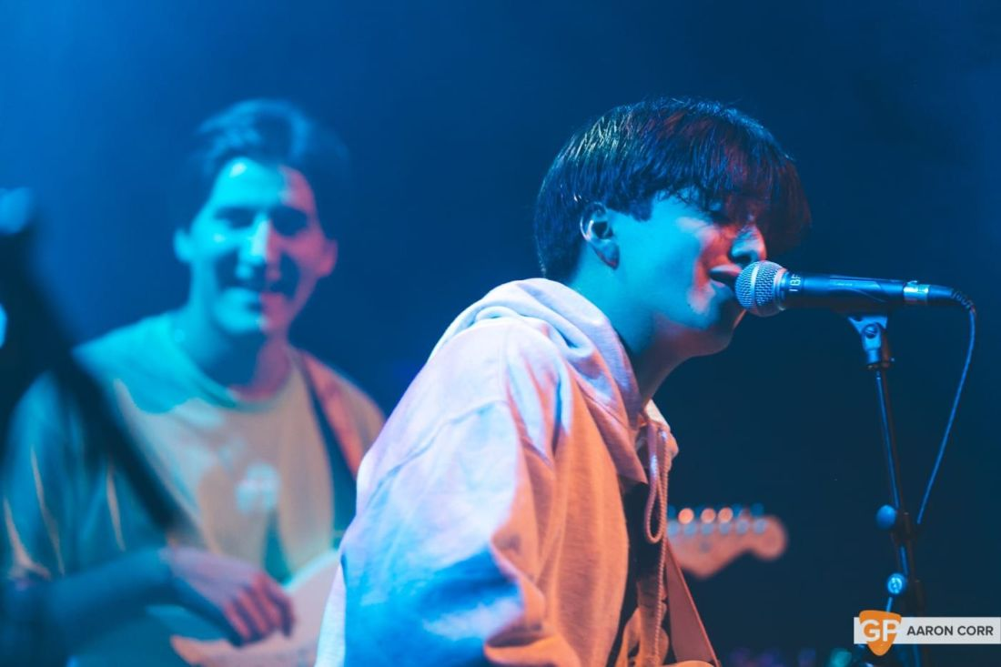 Boy Pablo in Button Factory by Aaron Corr-7228