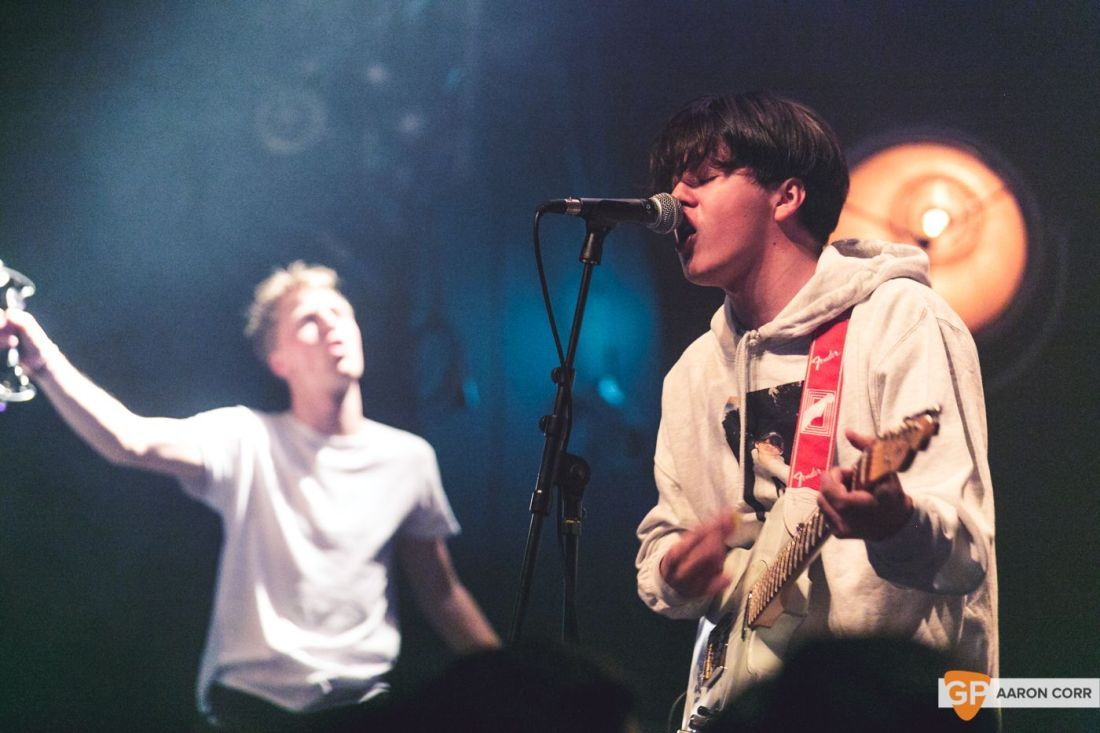 Boy Pablo in Button Factory by Aaron Corr-7304