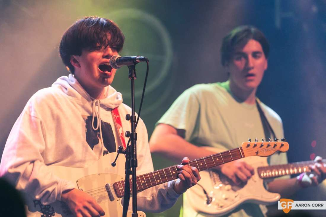 Boy Pablo in Button Factory by Aaron Corr-7431
