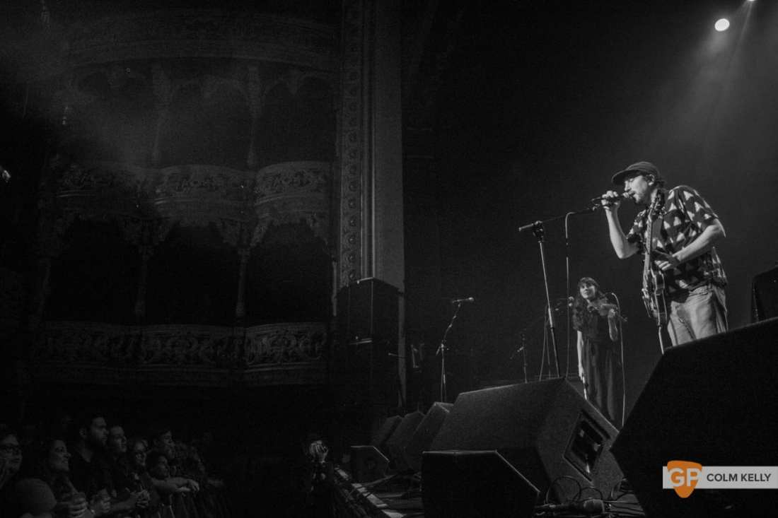 David Kitt at The Olympia Theatre, Dublin by Colm Kelly-0164