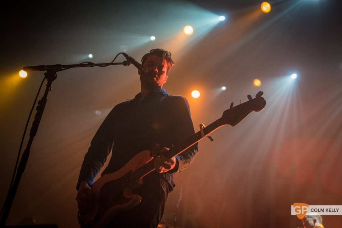 Everything Everything at The Olympia Theatre, Dublin by Colm Kelly-0548