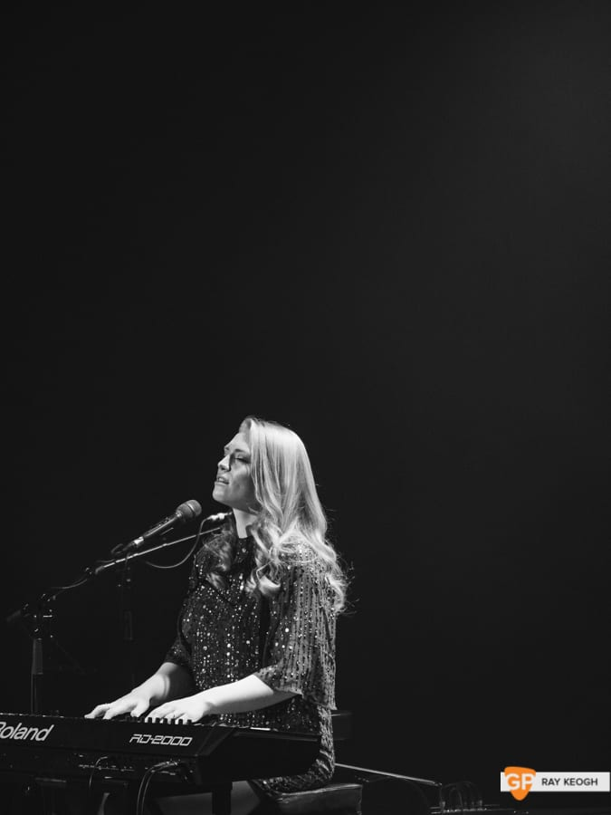 Freya Ridings – The Tivoli – Photo by Ray Keogh Media