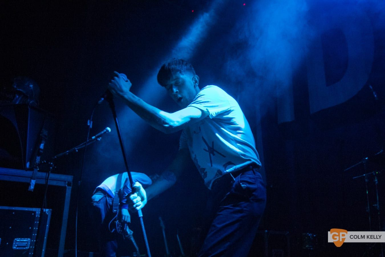 Heavy Lungs at The Button Factory by Colm Kelly-1-11