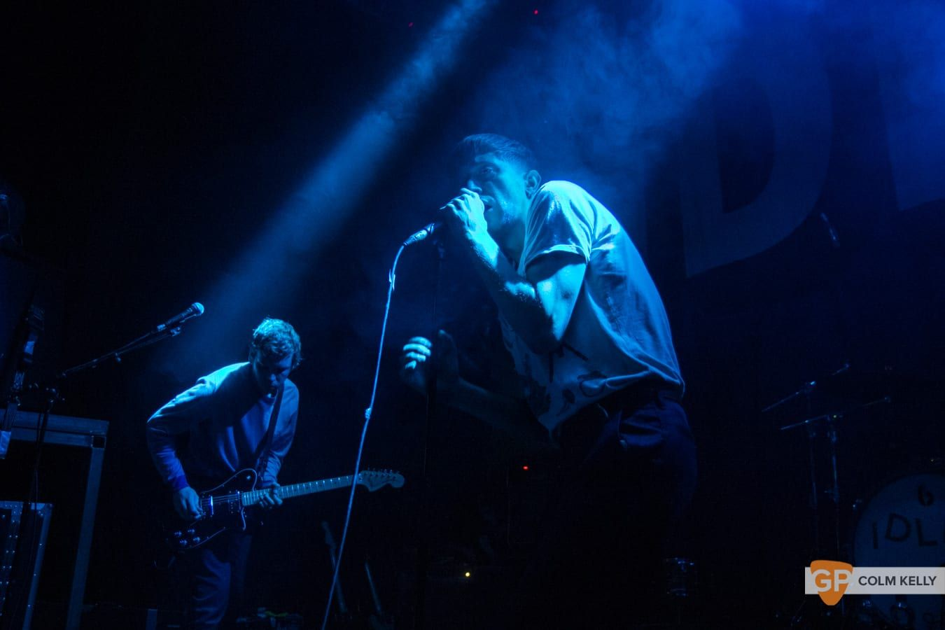 Heavy Lungs at The Button Factory by Colm Kelly-4-3