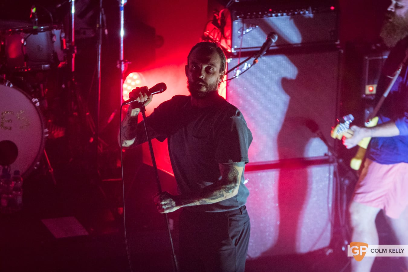 Idles at The Button Factory by Colm Kelly-1-64