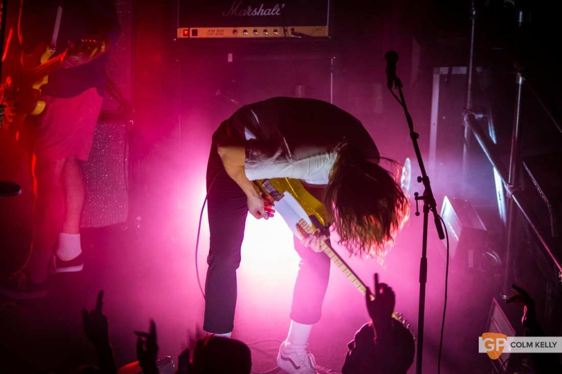 Idles at The Button Factory by Colm Kelly-2-10