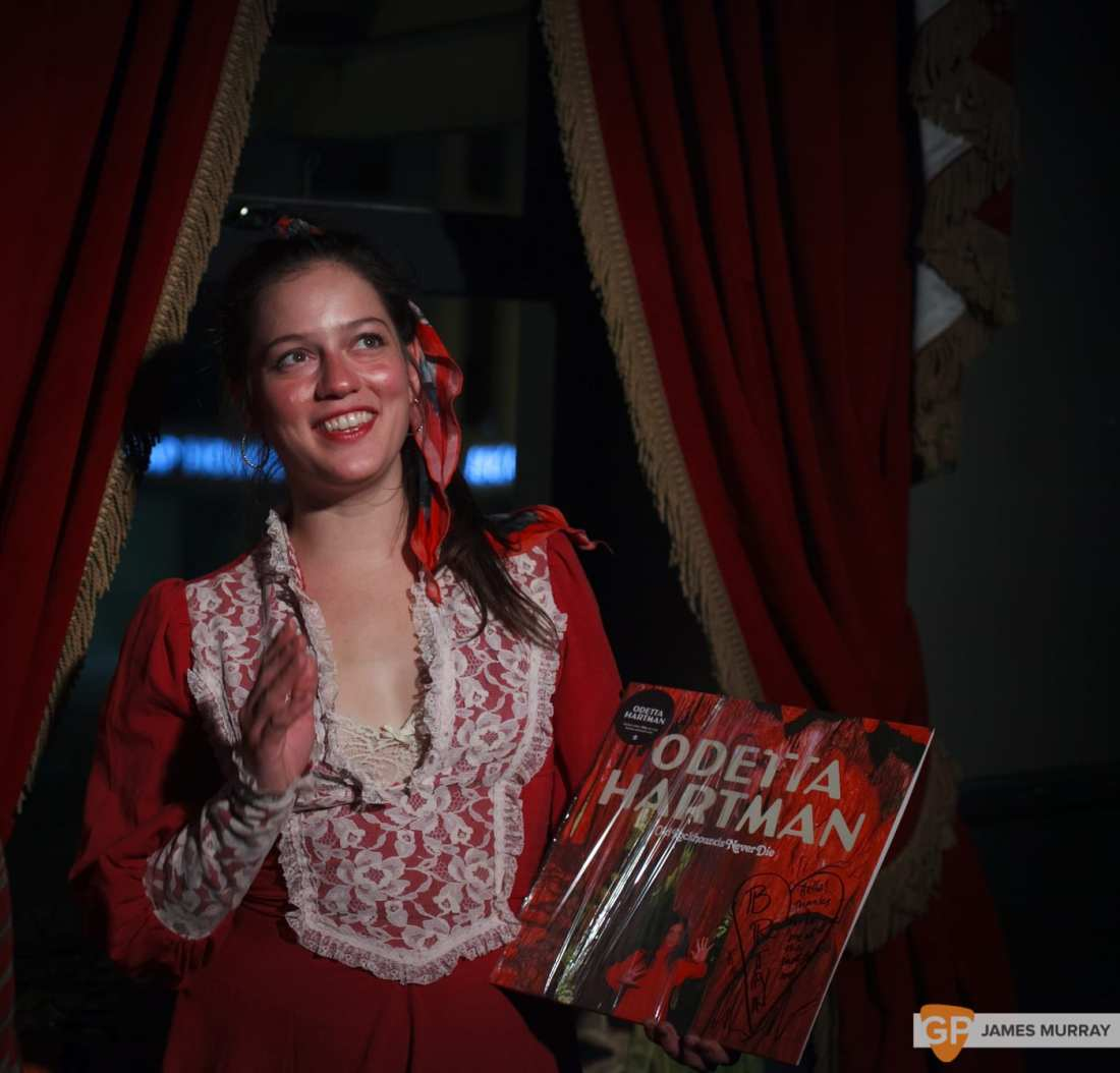 Odetta Hartman East Side Tavern James Murray-13
