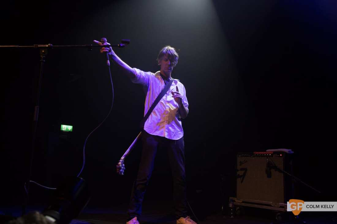 Stephen Malkmus & The Jicks at Vicar St. by Colm Kelly-1000