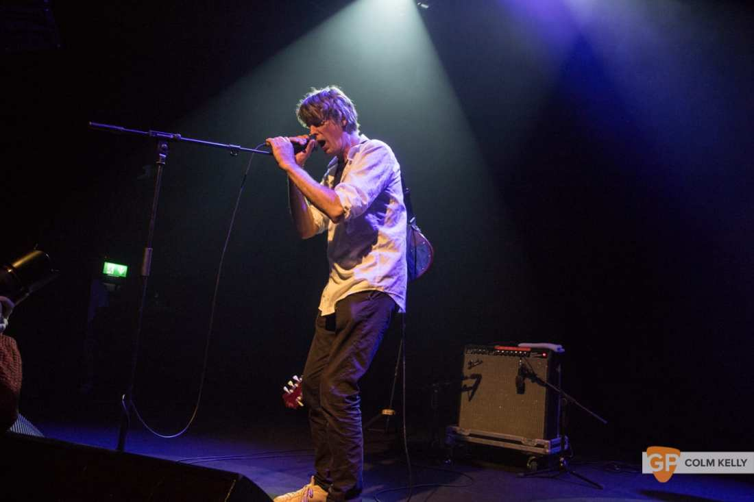 Stephen Malkmus & The Jicks at Vicar St. by Colm Kelly-1015