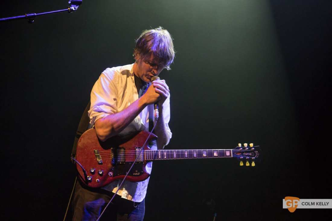 Stephen Malkmus & The Jicks at Vicar St. by Colm Kelly-1176