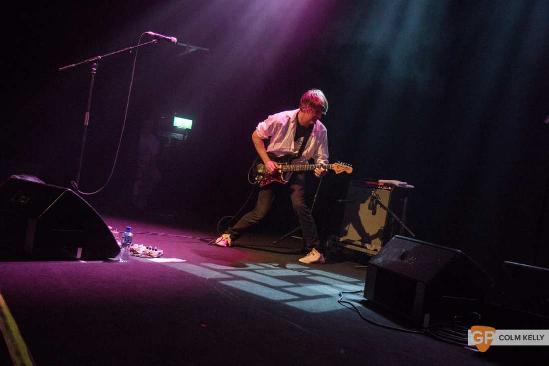 Stephen Malkmus & The Jicks at Vicar St. by Colm Kelly-2366