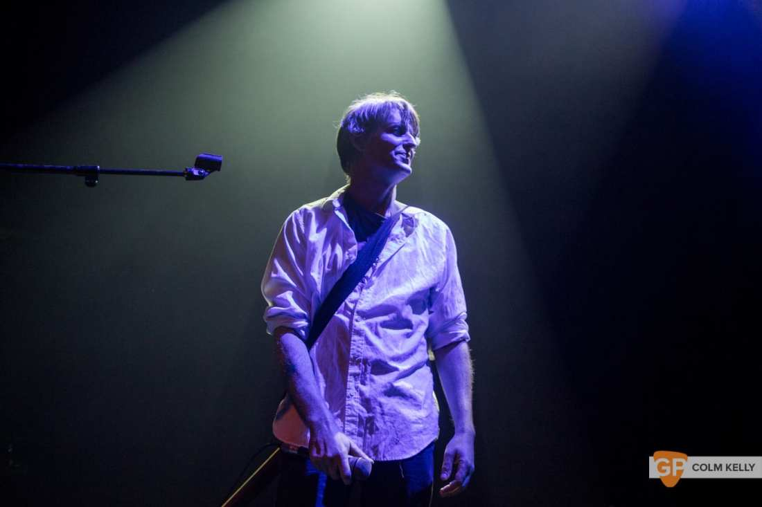 Stephen Malkmus & The Jicks at Vicar St. by Colm Kelly-984