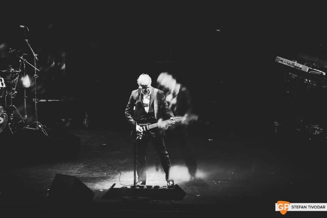 Steve Miller Band 3Arena 2018 Tivodar 1