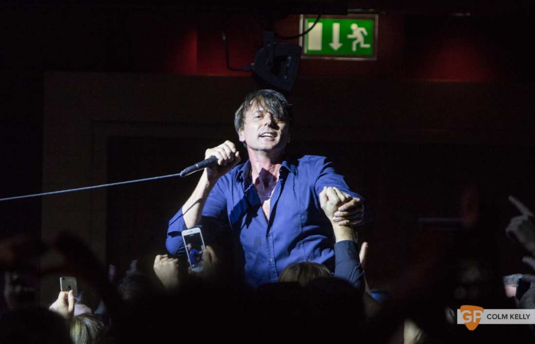 Suede at The Bord Gais Energy Theatre, Dublin by Colm Kelly-1854