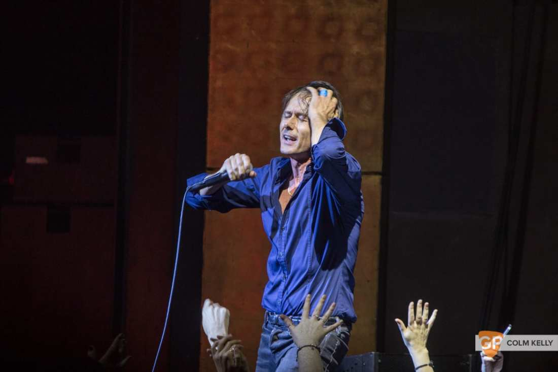 Suede at The Bord Gais Energy Theatre, Dublin by Colm Kelly-1862