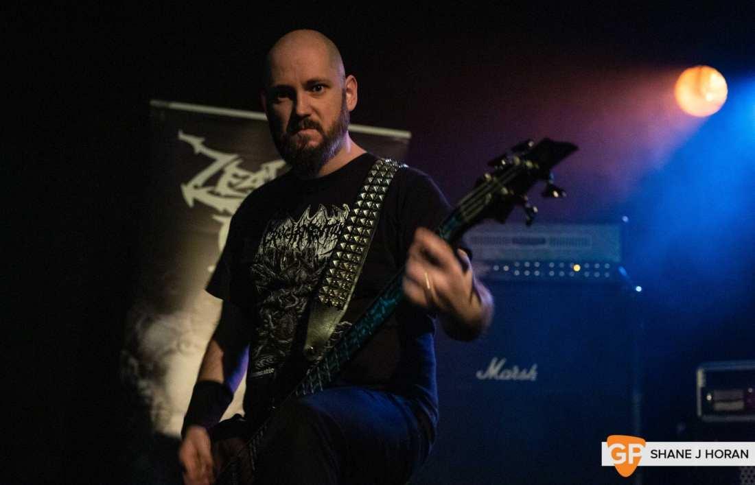 Zealot Cult, Dolans, Limerick, Shane J Horan, 27-10-18-6