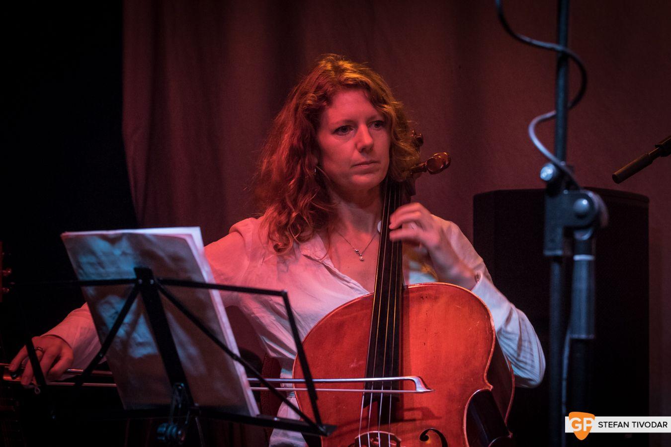 Jane Willow The Sound House November 2018 Tivodar 13